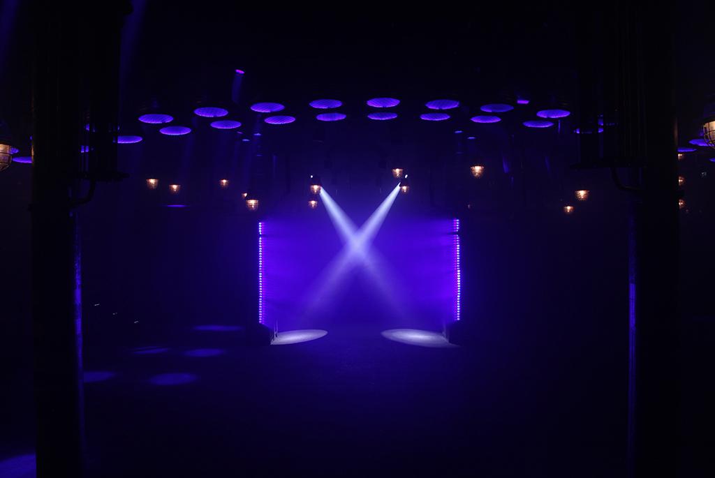 Lichtgestaltung Kiel